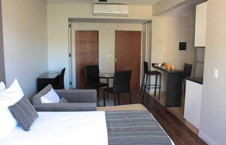 Cyan Recoleta Suites - Room - 11