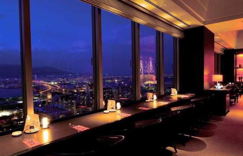 Kobe Bay Sheraton Hotel and Towers - Hotel - 22