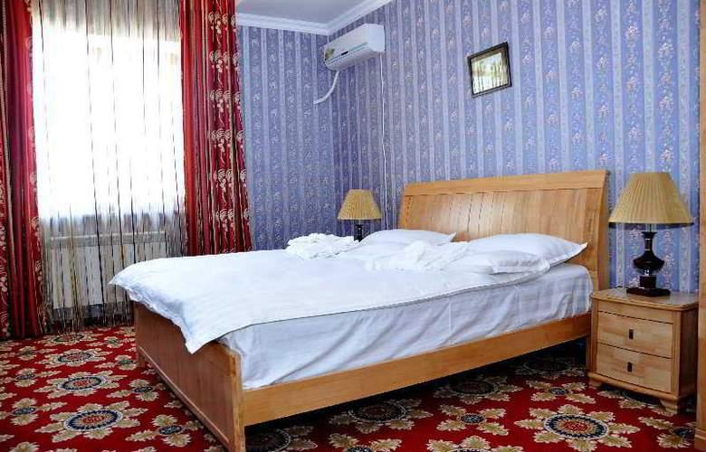 Astana Hotel - Room - 2