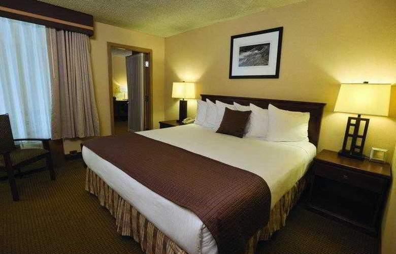 Best Western Plus Coeur D´Alene Inn - Hotel - 12