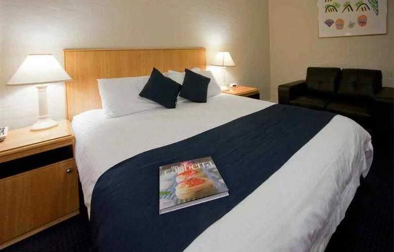 Ibis Styles Canberra Narrabundah - Hotel - 9