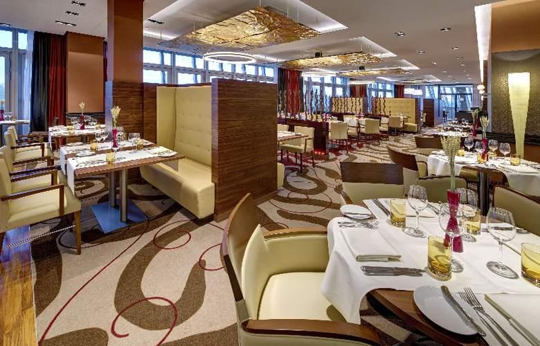 Hilton Frankfurt Airport - Restaurant - 2