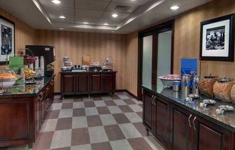 Hampton Inn & Suites Agoura Hills - Hotel - 6