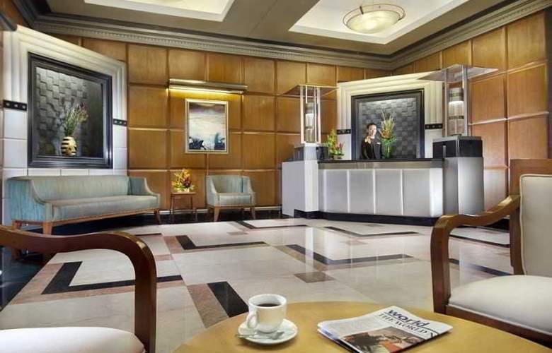 Somerset International Building Tianjin - Room - 8