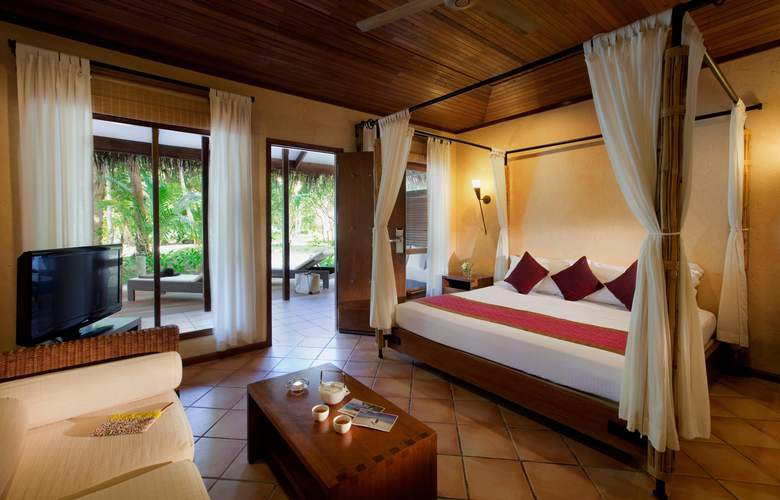 Kuramathi Island Resort - Room - 20