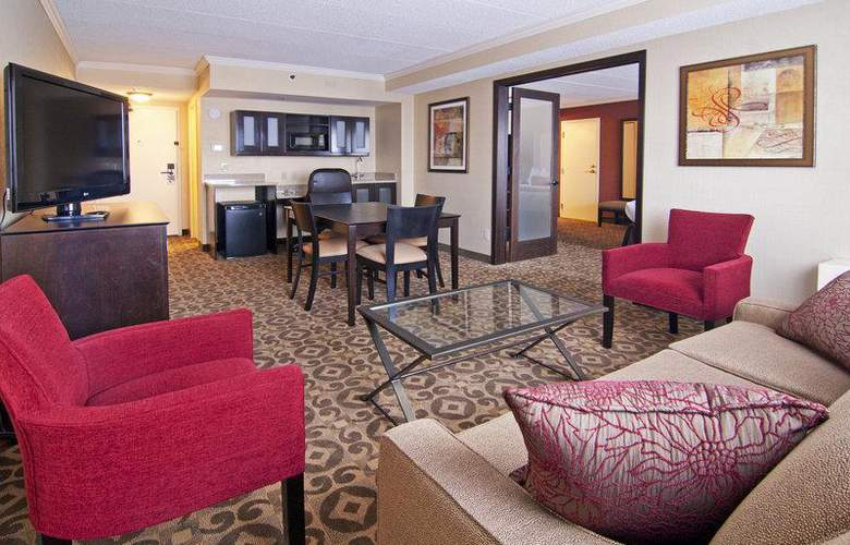 Best Western Premier Nicollet Inn - Room - 24