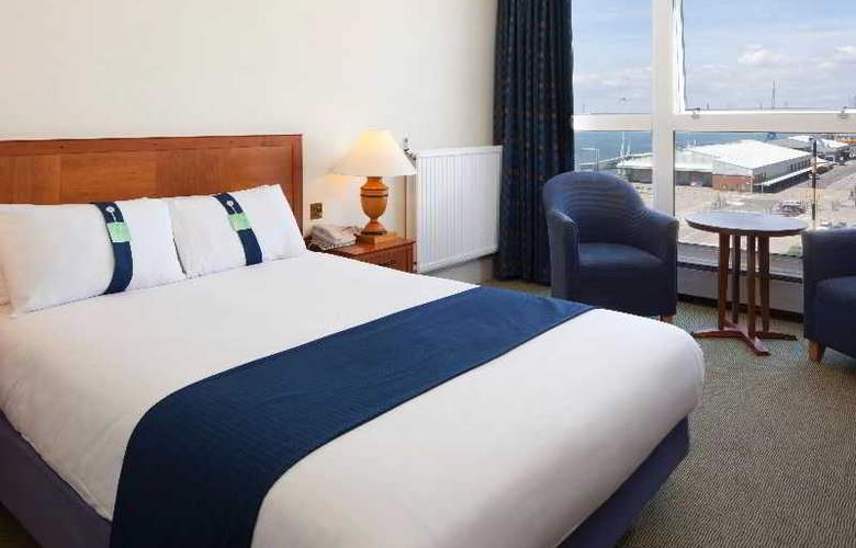 Holiday Inn Express Southampton West - Room - 13
