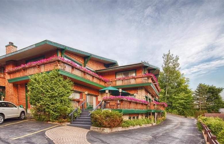 Best Western Adirondack Inn - Hotel - 94