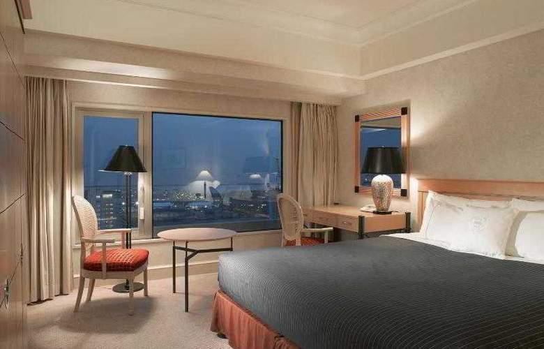 Kobe Bay Sheraton Hotel and Towers - Hotel - 20