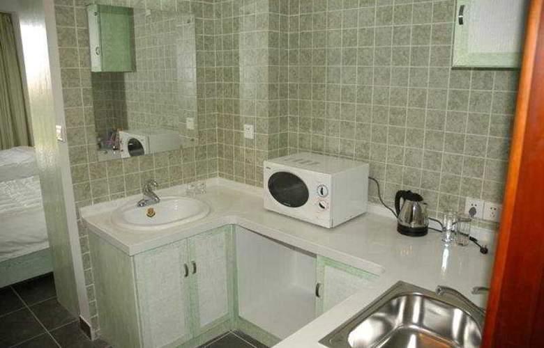 Phoenix Rujia Sea View Holiday Apartment - Room - 6