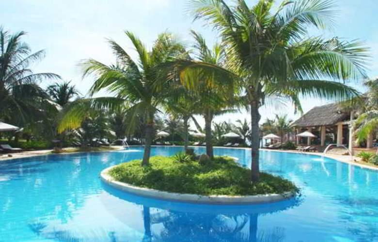 Pandanus Resort - Pool - 14