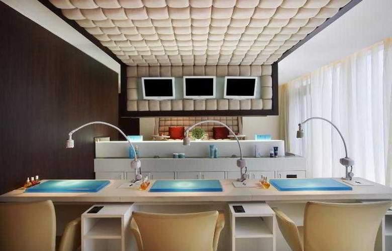 W Doha Hotel & Residence - Sport - 90