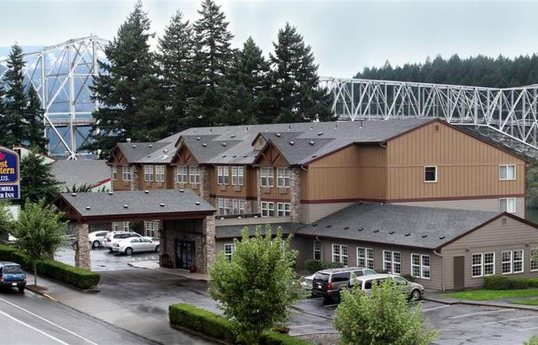 Best Western Plus Columbia River Inn - Hotel - 24
