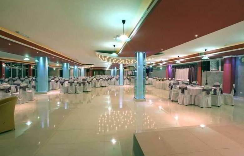 Queen Hotel - Restaurant - 4