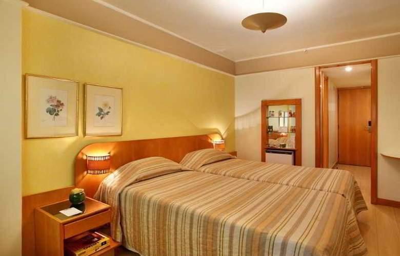 Mirasol Copacabana Hotel Ltda - Room - 15
