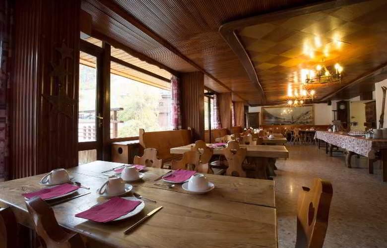LES CRETES BLANCHES - Restaurant - 3