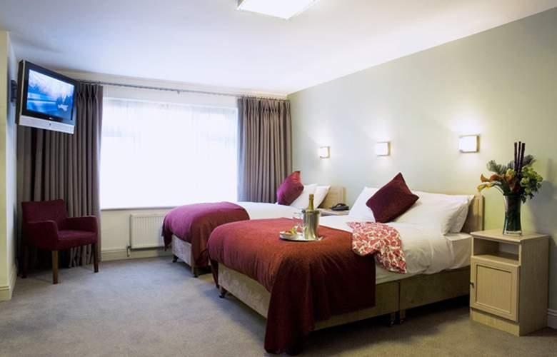 Sandymount Hotel Dublin - Room - 4