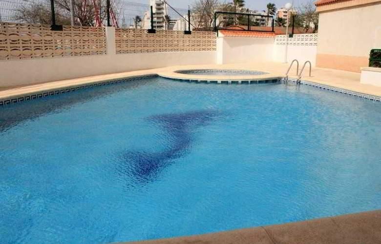 Jardines de Gandia VI/VIII 3000 - Pool - 1