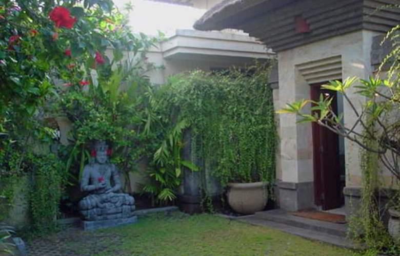 Villa Diana Bali - Hotel - 9
