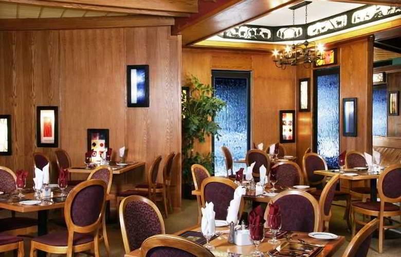 Chateau Jasper - Restaurant - 15