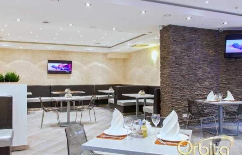 Orbita - Restaurant - 16