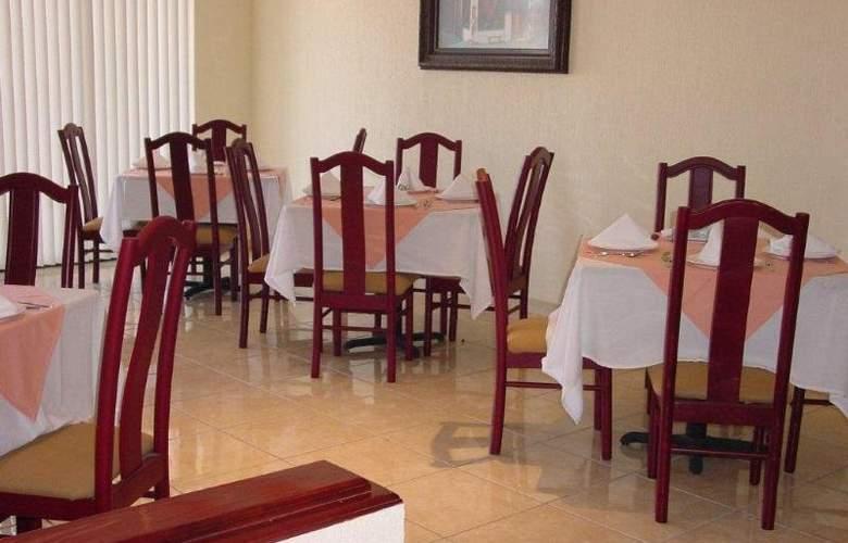 Principado Tijuana - Restaurant - 1