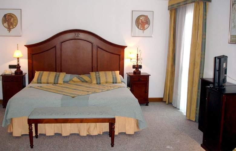 Sercotel Rey Sancho - Room - 5
