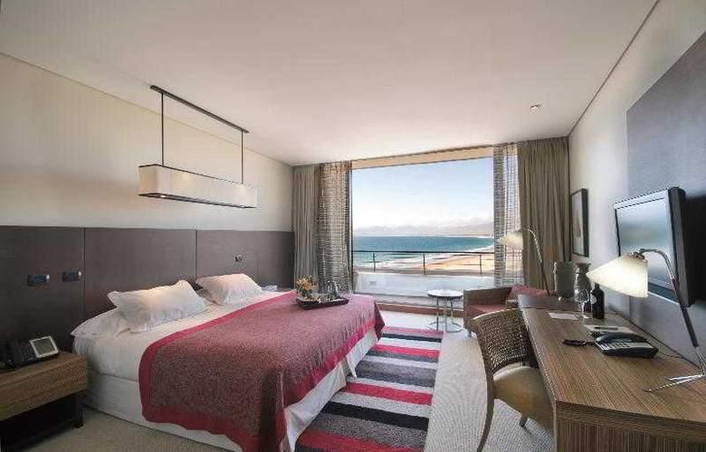 Enjoy Coquimbo Hotel de la Bahia - Room - 12