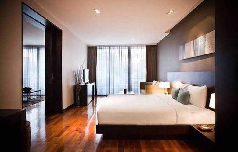 Fraser Suites Sukhumvit - Room - 10