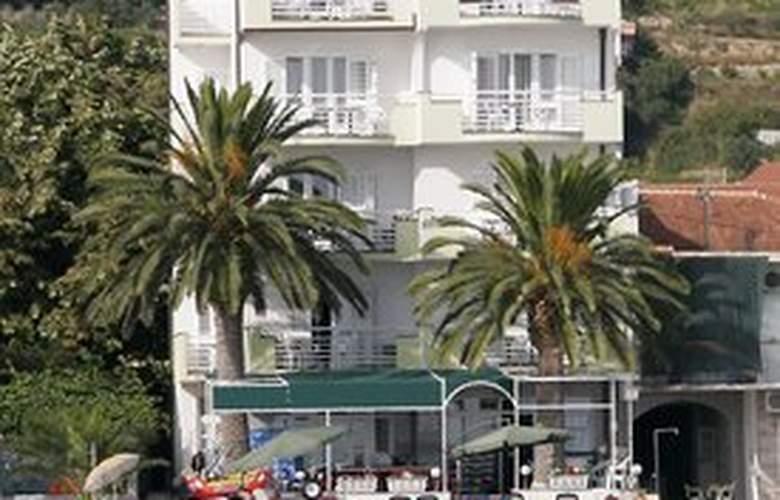 Villa Jerkan - Hotel - 0