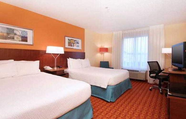 Fairfield Inn & Suites Dallas Las Colinas - Hotel - 4