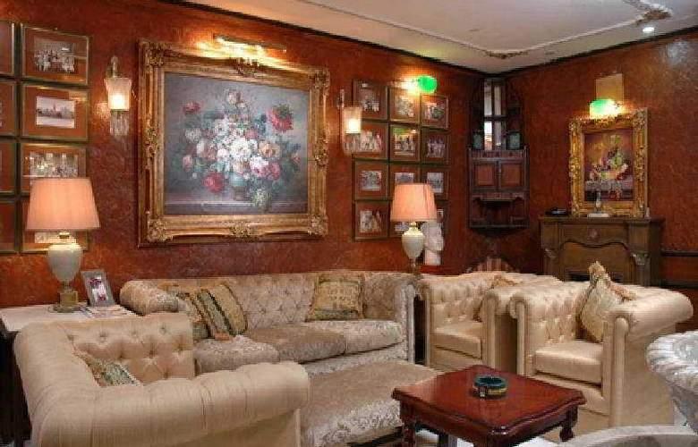 Villa 29 ( Homestay-Gold ) - Hotel - 0