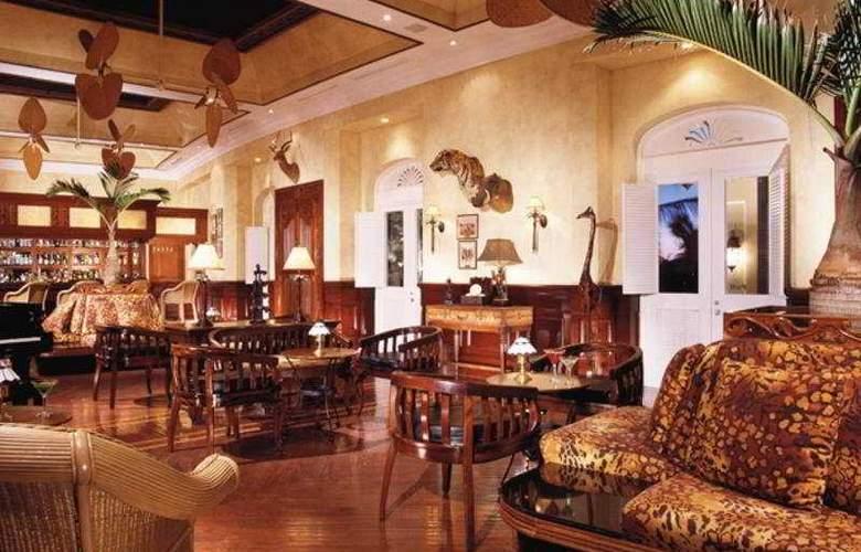 Pueblo Bonito Emerald Bay Resort & Spa - Bar - 5