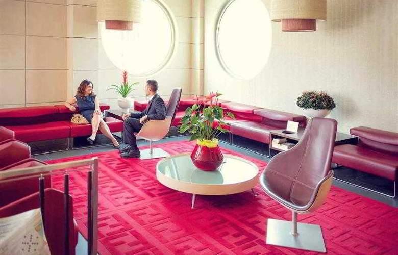 Mercure Siracusa Prometeo - Hotel - 23