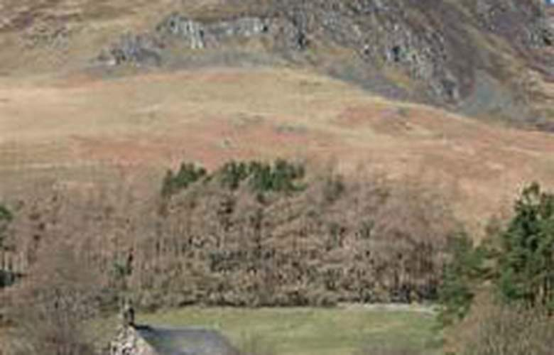 The Spittal of Glenshee - General - 2