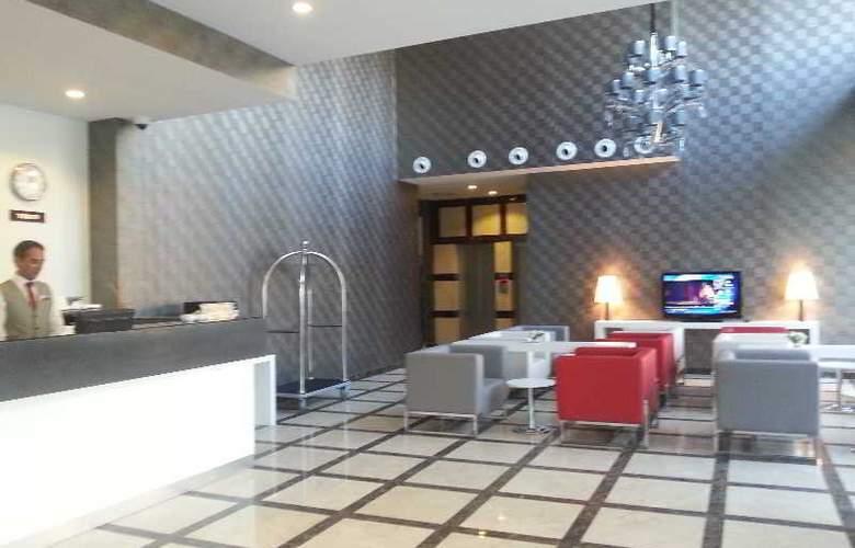 Bika Suites Istanbul - General - 11