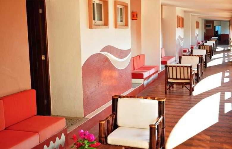 Zihua Caracol - Hotel - 2