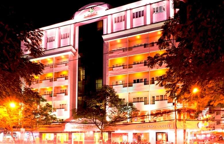 Liberty Saigon GreenView - Hotel - 0