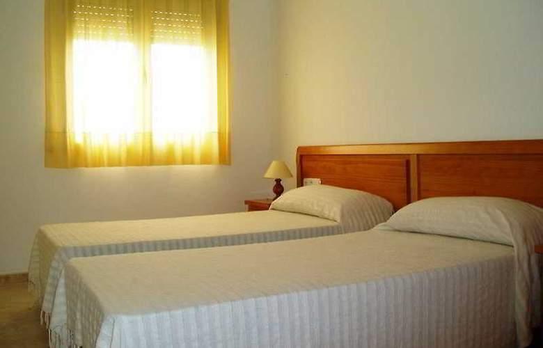 Apartamentos Urbanizacion del Sol - Room - 2
