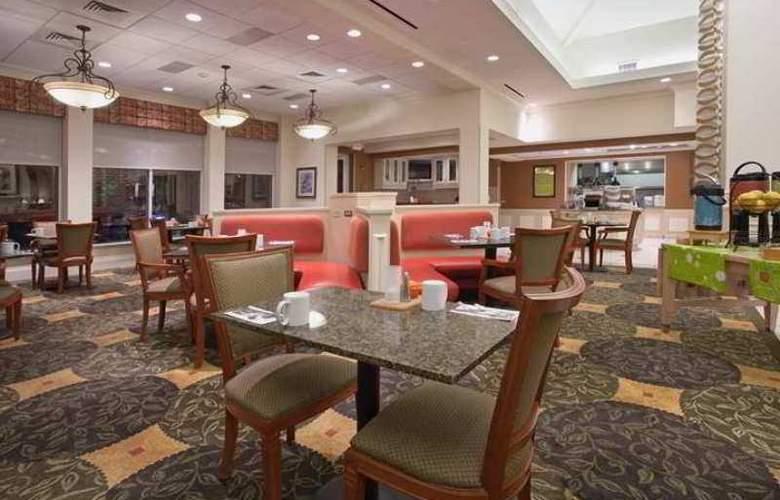 Hilton Garden Inn Knoxville West/Cedar Bluff - Hotel - 8