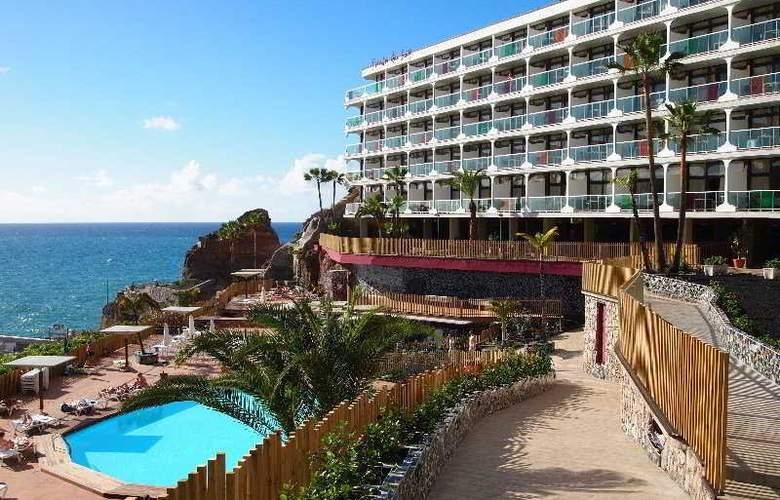 Punta del Rey - Hotel - 0