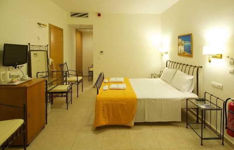 Kefalonia Bay Palace - Room - 7