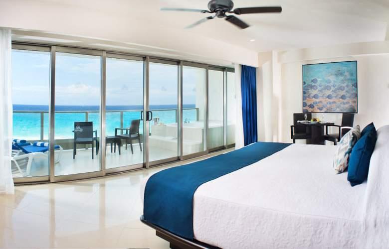 Seadust Cancún Family Resort - Room - 19