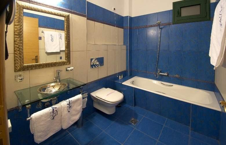 Kefalonia Bay Palace - Room - 20