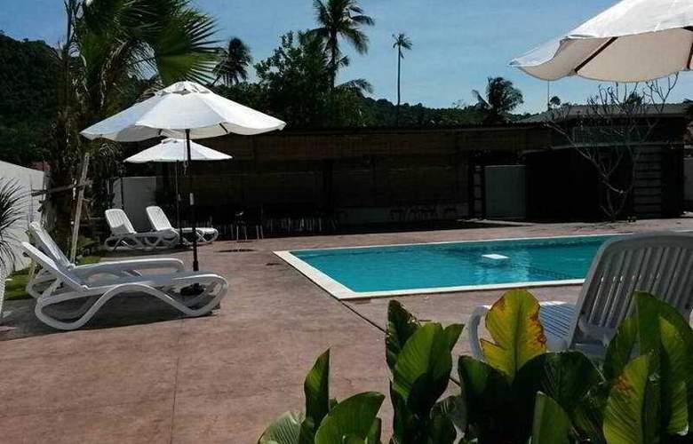 Riverra Inn Langkawi - Pool - 8