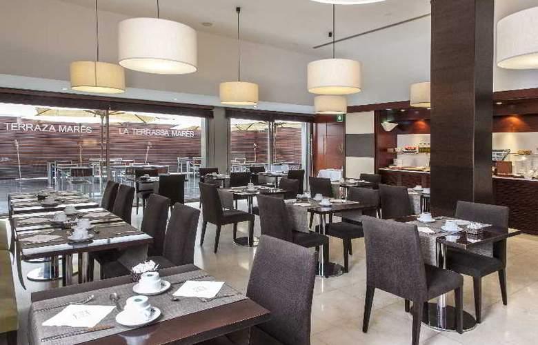 Zenit Borrell - Restaurant - 29