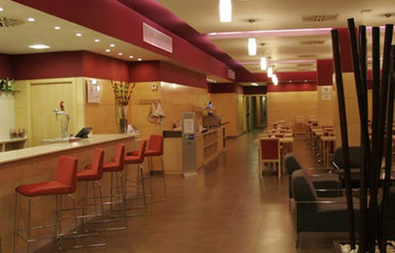 Holiday Inn Express Madrid - Getafe - Bar - 5