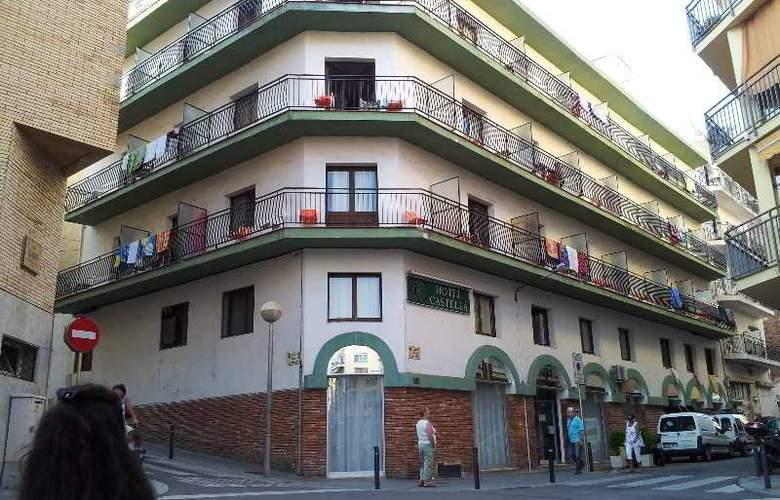 Castellá - Hotel - 0