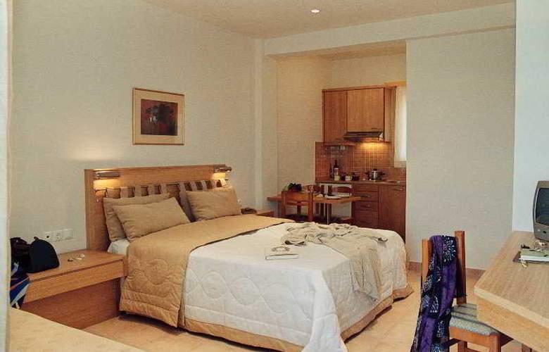 Anatoli Apartments - Room - 5