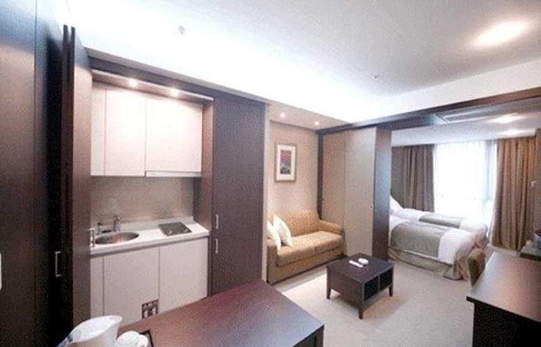 Haeundae Centum - Room - 0